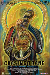 Chasing Trane: The John Coltrane Documentary
