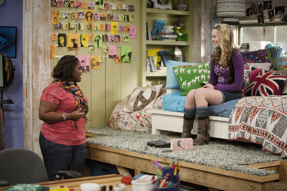 Good Luck Charlie Season 1 Episode 10 Rotten Tomatoes