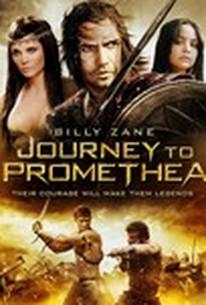 Journey To Promethea