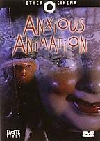 Anxious Animation