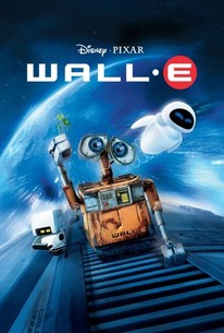 Image result for wall-e movie