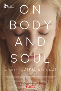 On Body and Soul (A Teströl és Lélekröl)
