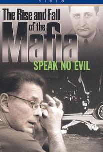 Rise and Fall of the Mafia